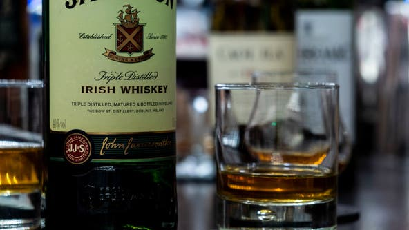 Whisky is about to get cheaper starting Monday
