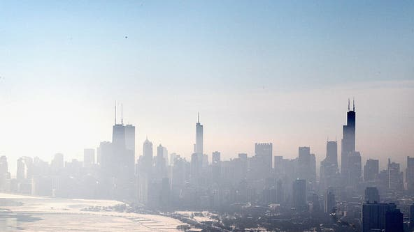 Temps expected to soar into mid-50s this weekend in Chicago