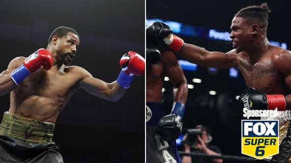 Win $1,000 jackpot with PBC bout between Anthony Dirrell, Kyrone Davis