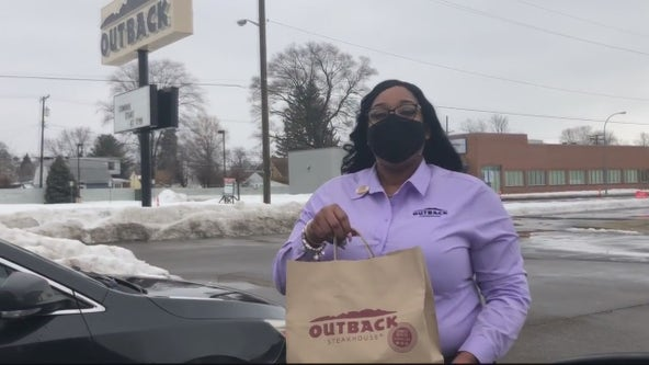 Black woman goes from part-time server to owner of Roseville Outback Steakhouse