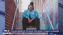 Tulsa Remote program offers $10K grants to relocate to Oklahoma