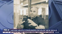 Hiitide helps consumers develop new skills