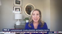 Advice for women wanting to become leaders at the corporate level