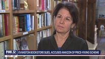 Evanston bookstore joins price fixing lawsuit against Amazon