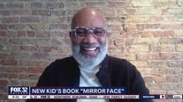 Michael Tyler on the social justice message behind his new kids book, 'Mirror Face'