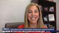 Chicago elementary school principal named finalist for Golden Apple Awards