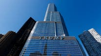 Trump should get a $1 million refund on tax bill Trump Tower in Chicago, Illinois says