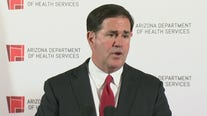 Gov. Ducey: Arizona college students can't be mandated to take COVID-19 vaccine, wear masks