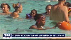Summer camps weigh whether they will open amid pandemic