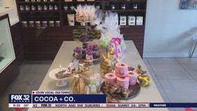Lovin' Local: Cocoa + Co. in Old Town