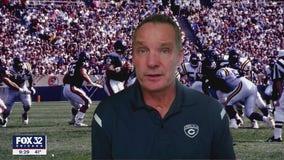 Former Bears QB Erik Kramer opens up about hard life after football career
