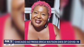 RIP: Remembering Chicago's very own Erica Watson