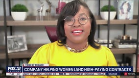 Company helping women eliminate the gender pay gap