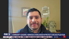 Ald. Ramirez-Rosa criticizes the Protect Chicago Plus campaign for overlooking Hermosa