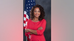 Former State Senator Annazette Collins enters innocent plea on federal tax charges