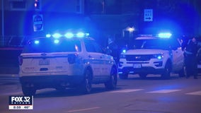 Boy, 11, wounded in drive-by shooting in West Pullman