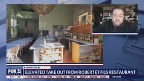 Lovin' Local: Robert et Fils in North Center