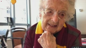 'Keep breaking it': Sister Jean hopes Loyola busts her bracket, makes it to NCAA championship