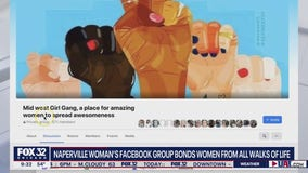 Midwest Girl Gang Facebook group unites women from all walks of life