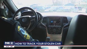 Special Report: How to track your stolen vehicle amid carjacking crisis