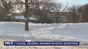 Bloomingdale hotel agrees to close after fatal shooting