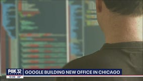 Google to hire in Chicago as part of national plan to add 10,000 workers