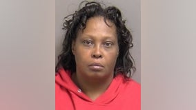 Woman charged after Orland Park police find firearm, drugs and cash in stolen vehicle