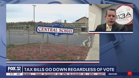 Lemont residents to vote on referendum to reopen closed school
