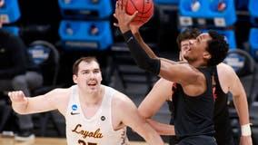 Loyola Ramblers fall to Oregon State in 65-58 loss in Sweet 16