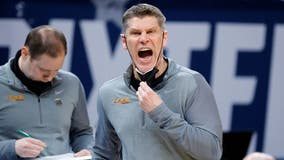 Loyola's Porter Moser says he's not ready to discuss future