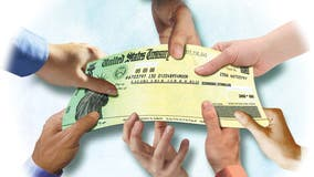 $1,400 stimulus checks can be seized by private collectors for unpaid debts