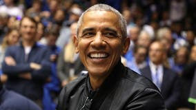 President Obama releases NCAA tournament predictions