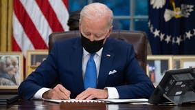 AP poll: Biden has 60% approval rating, 70% support his handling of coronavirus pandemic
