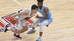 Loyola Chicago gets MVC crown over Drake, clinches spot in NCAA Tournament