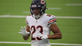 CB Kyle Fuller, released by Bears, signs with Broncos