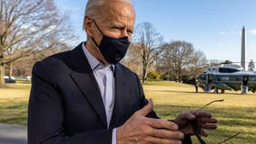 Biden announces extension of deadline to sign up for Affordable Care Act coverage on law's 11th anniversary