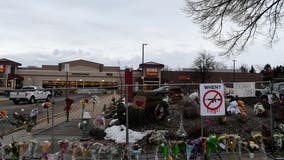 Boulder King Soopers shooting victim Rikki Olds was store manager and 'light of our family,' uncle says
