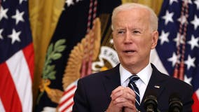 President Biden to announce new COVID-19 measures to bring pandemic under control