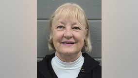 'Serial stowaway' Marilyn Hartman arrested again at O'Hare