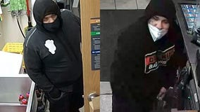Police investigate if Marengo robbery duo is tied to 6 other Chicago-area holdups