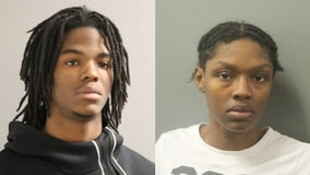 Rogers Park duo charged in West Garfield Park carjacking