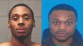 Two men charged in fatal shooting at Bridgeview Secretary of State facility