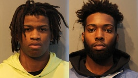 3 charged in kidnapping, carjacking man in Kenwood: police