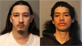 2 charged with fatal shooting of 16-year-old boy in Marquette Park