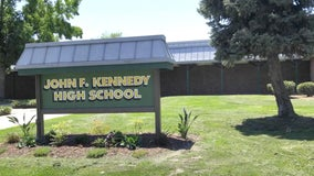 California teacher blames 'White supremacy' for parents demanding schools reopen