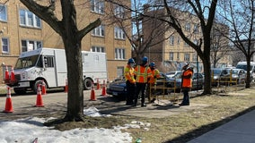 Peoples Gas outage affects 1,300 customers in Logan Square