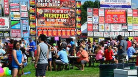 Ribfest returning to Romeoville this summer - with less people