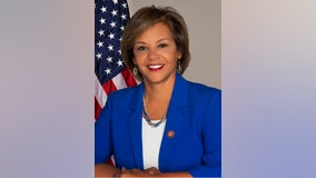 Congresswoman Robin Kelly elected Chair of Democratic Party of Illinois