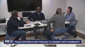 '3 Cops Talk': Podcast aims to unite police and civilians