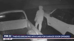 Carjacking epidemic spills into the suburbs